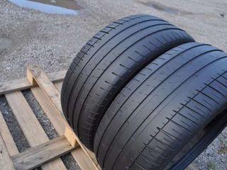 R15 195/50 Michelin ( 2 buc. cu 200 lei )