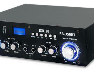 McGrey PA-350BT Bluetooth