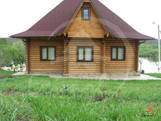 Дома деревянные из Сруба, Клееного бруса, Каркасные дома, заказывайте сейчас!