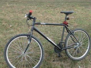 Продаю велосипед в хорошем состоянии.