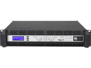 Amplificator. Electro-voice TG-7
