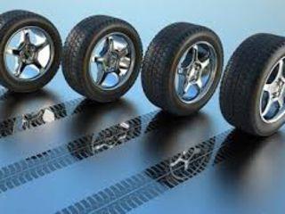 Продажа шин для легковых автомобилей