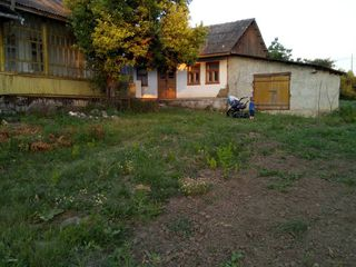Se vinde casa batrineasca cu pamint arabil