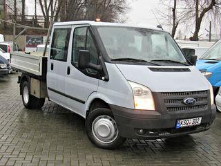 Ford Transit 2.2