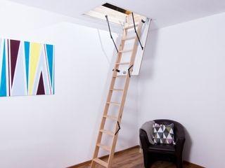 Мансардные лестницы - лучшие цены 2021 New!!
