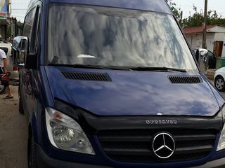 Mercedes Sprinter Maxyy