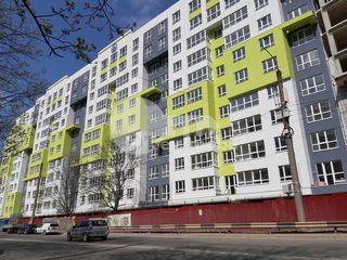 Apartament cu 2 camere, Lagmar, str. Liviu Deleanu, 42750 €