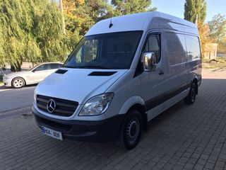 Mercedes Sprinter 315 super