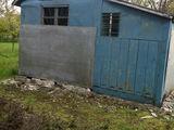 Продаю дачный земельный участо 6 соток и маленький домик в Иванче!