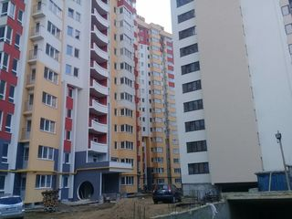 apartament in casa noua