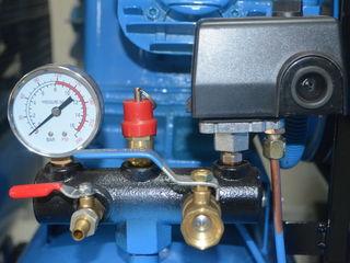 Воздушный компрессор MZB 4V-1.05/12.5    (1 год гарантии)