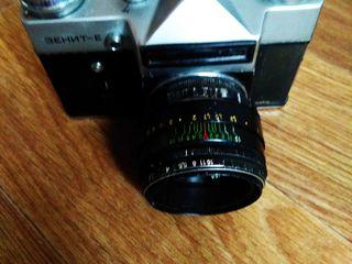 Продам Фотоапарат Зенит Е...