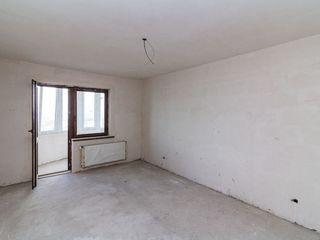 1 комнатная в новострое. телецентр. 54 квадратных метра. дом сдан!!! от 495 евро за метр.