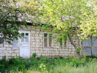 De vînzare  casă  în s.Peresecina, r-nul Orhei, 30 km de la Chișinău