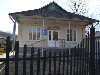 Se vinde casă în satul volodeni