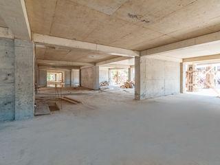 Se vinde spatiu comercial la Sculeanca direct de la companie de constructie, 332 mp.