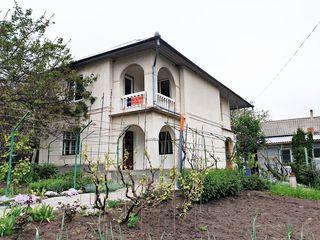 Ofertă unică,Casă cu 2 nivele, 8 camere+beci,saună, garaj,153m2,satul Sociteni
