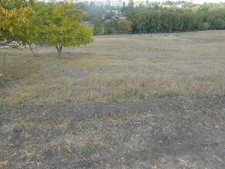 Vind teren pentru constructia casei, in apropierea parcului central 5800€