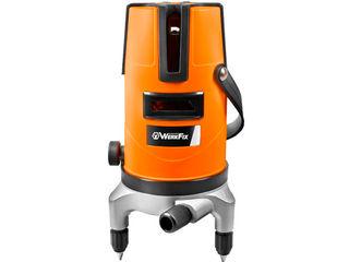 Лазерный нивелир WerkFix 05 WF