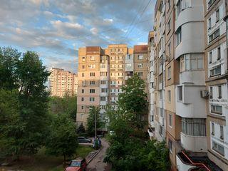 Botanica!!! Apartament cu 2 odăi 143 seria!!! Et.3/9 - 38900e