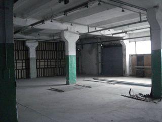 840м2 и 500m2 в Центре под склад или производство!