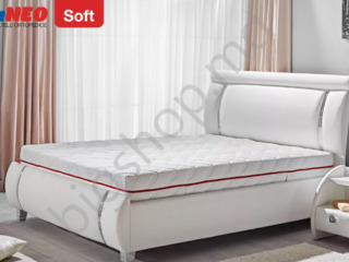 Saltea Ambianta Somneo Soft 1.8x2.0 m. Livrare gratis