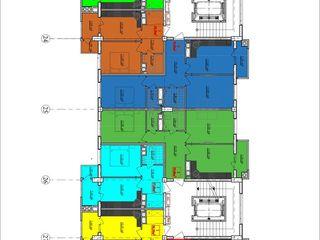 Apartamente in rate de la dezvoltator!! Green Park Residence, de la 4788 euro prima rata!!!
