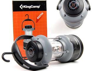Фонарь туристический KingCamp 3704 (2298)