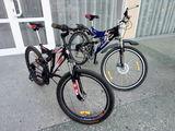 Vind biciclete sau schimb pe Iphone!!!