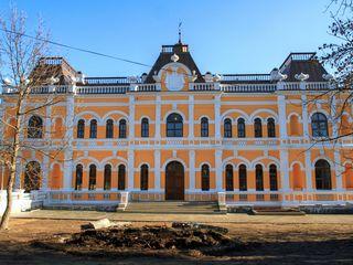 Excursie la Conacul lui Manuc BEY+ Manastirea Hincu+Muzeul A. Puskin, Dolna- 280 lei/pers,zilnic,