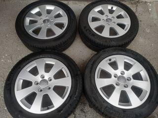 R16 Audi Vw Skoda Seat Vag 5/112 R16 Michelin