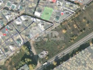 Vânzare teren, 6 ari, com. Tohatin, 17000 € !