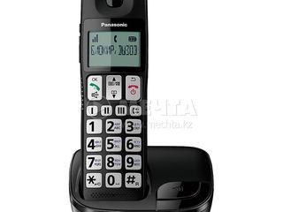 Радиотелефон для пожилых людей Panasonic KX-TGE110RU.