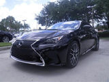 Lexus SC Series