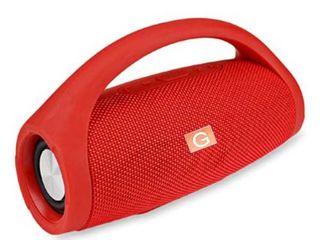 Boxă audio portabilă JC-222, orange/Livrare in toata Moldova!!350 lei!!