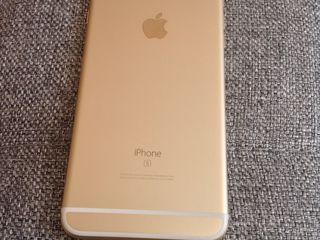 Iphone 6s plus 64 gold starea ideala ca nou!+check apple store usa