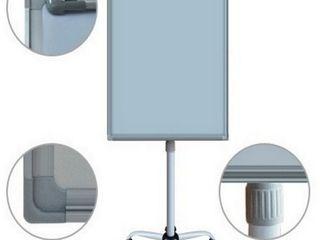 Table magnetice de tip Flipchart