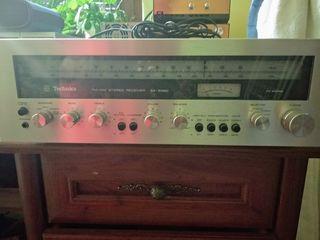 Ресивер Technics SA-5350