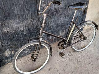 Велосипед школьник.