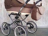 Детские коляски классика