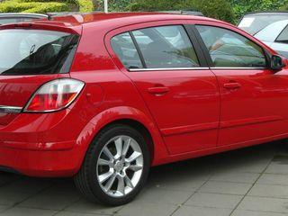 Opel Astra H 1,4 benzin 2006