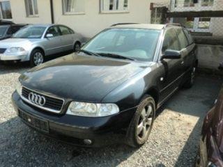 Faruri Audi A4  Piese
