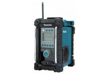 Radio makita bmr100 fm св portabil produs nou / радиоприемник makita bmr100 fm св портативное