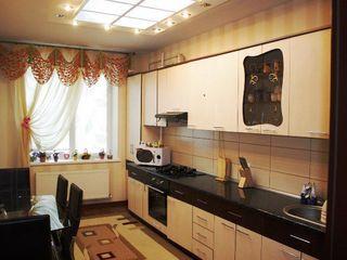 Vinzare, Buiucani, 3 odai, 124 mp, 95000 €