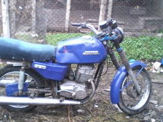 Jawa 350 12 v