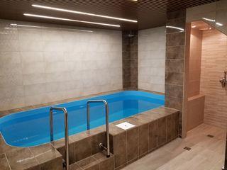 Апартаменты с бассейном! 100лей/час!