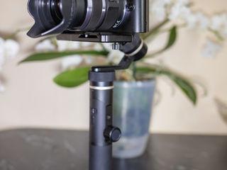Xiaomi yi m1 профессиональная фотокамера 20 megapixel, Full HD 60 fps ,4K 30 fps и FeiyuTech FY-G6+