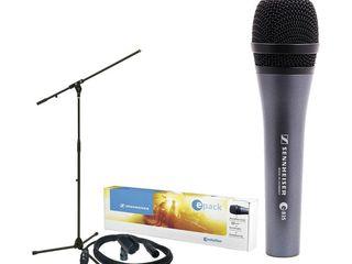 Set cu microfon Sennheiser E-Pack E 835-S