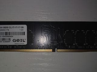 DDR4 Corsair,Kingston,GSkill, Adata 4/8/16/32GB