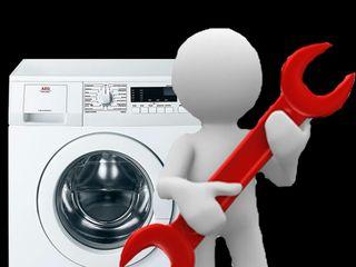 Ремонт стиральных машин и холодильников недорого бельцы